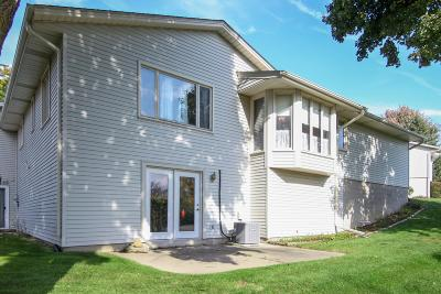 Washington County Condo/Townhouse Active Contingent With Offer: 742 W Tamarack Dr #B2-4