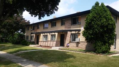 Milwaukee County Multi Family Home For Sale: 9424 W Sheridan Ave #9426