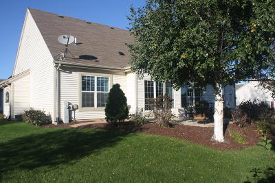 Waukesha WI Single Family Home For Sale: $349,000