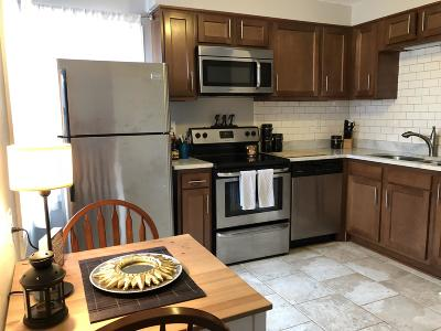 Milwaukee Single Family Home For Sale: 3345 N 90th