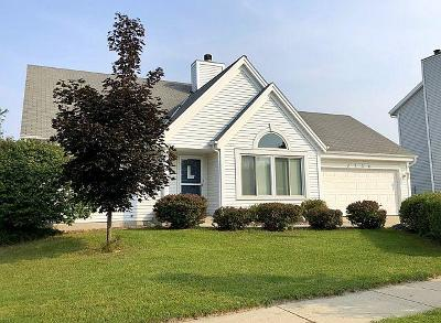 Waukesha WI Single Family Home For Sale: $274,900