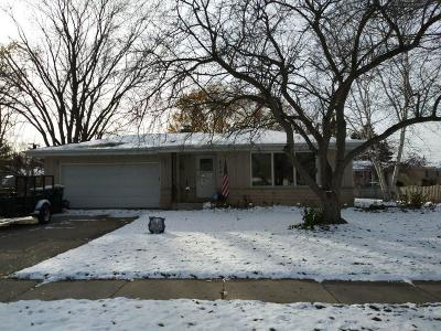 Oak Creek Single Family Home For Sale: 8251 S Verdev Dr