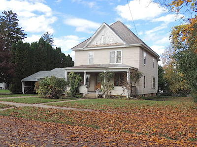 Vernon County Single Family Home For Sale: 218 W W Maple St