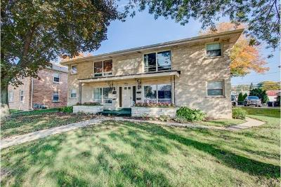 Milwaukee County Condo/Townhouse For Sale: 10304 W North Ave #1