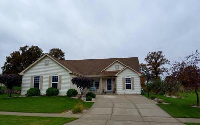 Washington County Single Family Home For Sale: 1037 Harrison St