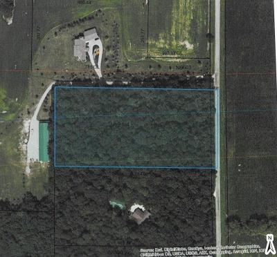 Jefferson Residential Lots & Land Active Contingent With Offer: Lt0 Ziebell Rd