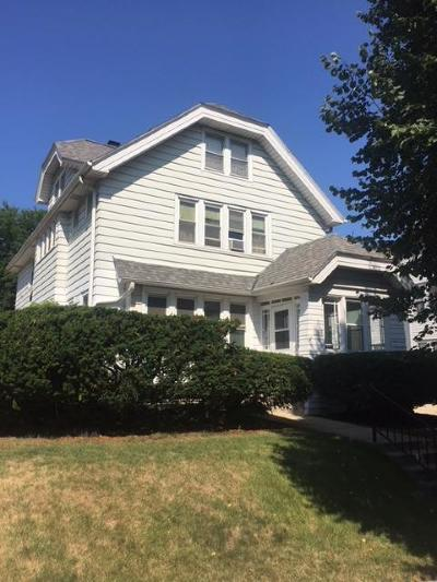 Wauwatosa Two Family Home Active Contingent With Offer: 529 N 59th St #529A