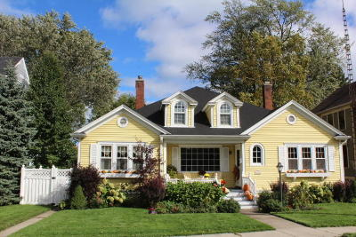 Kenosha County Single Family Home For Sale: 6027 5th Ave