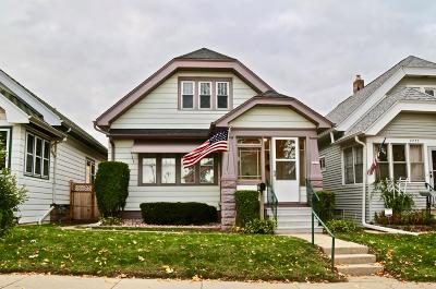 West Allis Single Family Home For Sale: 2257 S 75th St