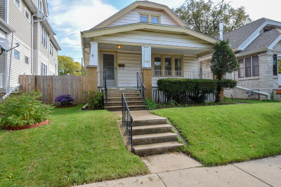 West Allis Single Family Home For Sale: 2230 S 68th St