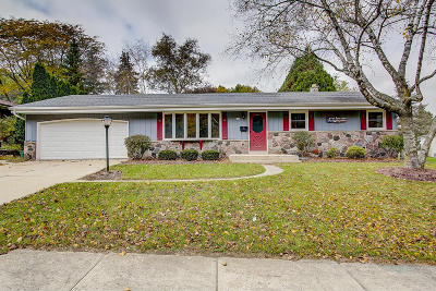 Washington County Single Family Home For Sale: 508 S 14th Ave