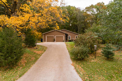 Washington County Single Family Home For Sale: 7070 S Indian Lore Rd