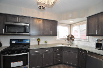 Milwaukee Single Family Home For Sale: 6041 W Leon Ter