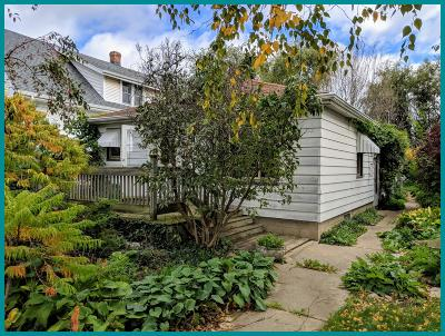 Racine County Single Family Home For Sale: 2025 Quincy Ave