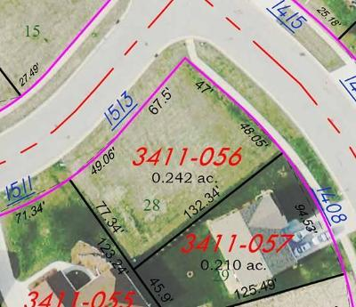 Watertown Residential Lots & Land For Sale: 1513 Wedgewood Dr