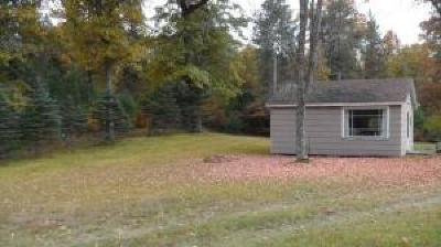 Single Family Home For Sale: W9665 County Rd C