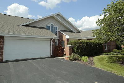 Greendale Condo/Townhouse For Sale: 8813 Westlake Dr
