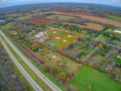 Grafton Residential Lots & Land For Sale: Lot 3 Double Tree Ln