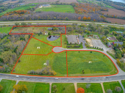 Grafton Residential Lots & Land For Sale: 308 Port Washington Rd