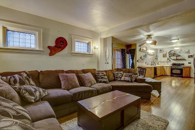 West Allis Two Family Home For Sale: 1563 S 60th St