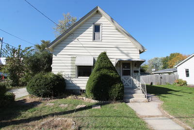 Racine County Single Family Home For Sale: 516 E State St