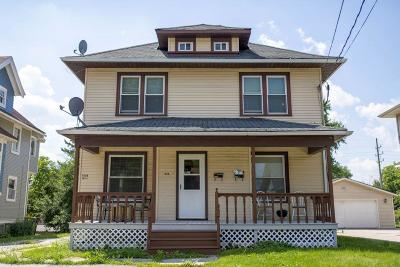 Washington County Two Family Home For Sale: 610 North St