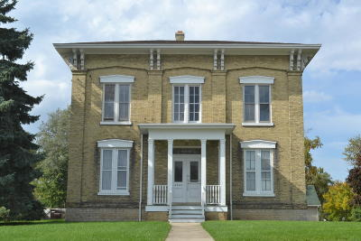 Racine County Multi Family Home For Sale: 2800 Taylor
