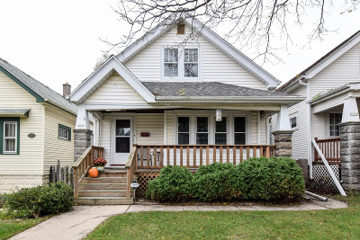 West Allis Single Family Home For Sale: 1212 S 57th St