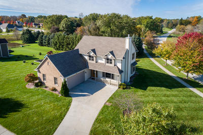 Washington County Single Family Home For Sale: 1377 Red Oak Dr