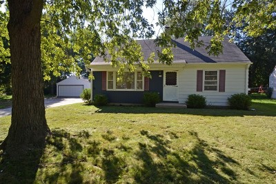 Oak Creek Single Family Home For Sale: 251 E Susan Dr