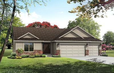 Racine County Single Family Home For Sale: 5245 Kingsway