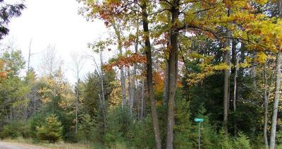 Marinette WI Residential Lots & Land For Sale: $29,889