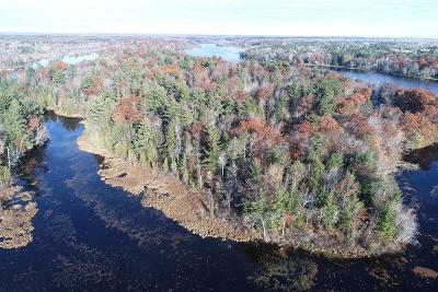 Marinette WI Residential Lots & Land For Sale: $32,319