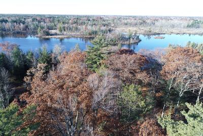 Marinette WI Residential Lots & Land For Sale: $33,210