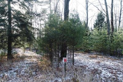 Marinette WI Residential Lots & Land For Sale: $38,610