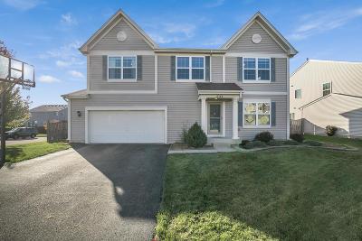 Kenosha Single Family Home For Sale: 6144 114th Ave