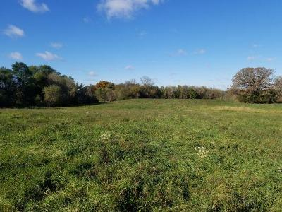Palmyra Residential Lots & Land For Sale: Lt0 County Road E