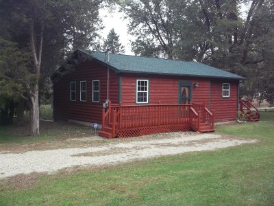 Genoa City Single Family Home Active Contingent With Offer: N1282 Pine Rd