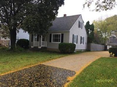 Glendale Single Family Home For Sale: 6455 N Willow Glen Ln