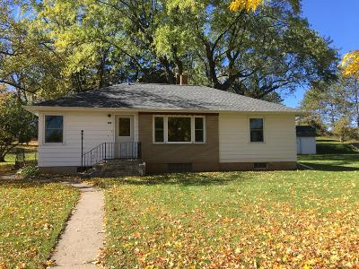 Wausaukee Single Family Home For Sale: 409 Church St