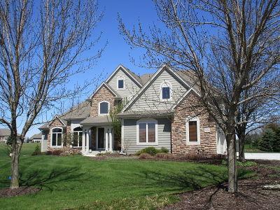 Waukesha County Single Family Home For Sale: 624 Southern Oak Dr