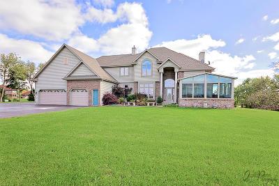 Lake Geneva Single Family Home For Sale: 2226 N Lynn Ln.