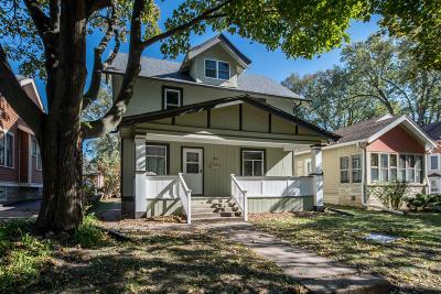 Waukesha Single Family Home For Sale: 131 S James St