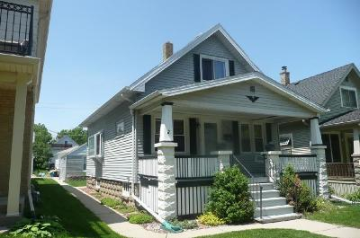 West Allis Single Family Home For Sale: 2323 S 74th St