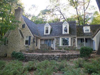 Single Family Home For Sale: 13605 Braemar Dr