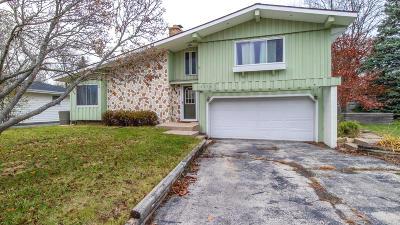 Racine County Single Family Home For Sale: 2816 Santa Fe Trl