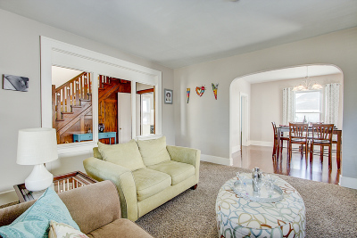 Racine County Single Family Home For Sale: 1314 West Blvd