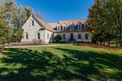 Delafield Single Family Home Active Contingent With Offer: 1214 Aspen Ct