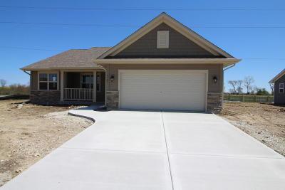 Racine County Single Family Home For Sale: 3187 Loumos Ct