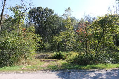 Cedarburg Residential Lots & Land For Sale: Lt1 Sherman Rd